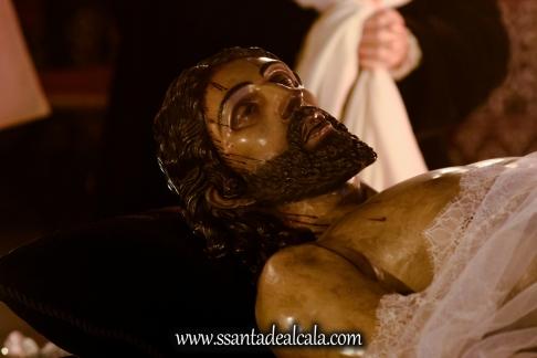 Solemne Besapiés al Cristo de la Buena Muerte 2017 (4)