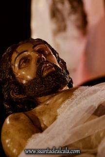 Solemne Besapiés al Cristo de la Buena Muerte 2017 (6)