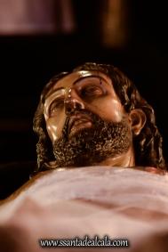 Solemne Besapiés al Cristo de la Buena Muerte 2017 (7)