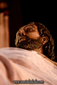 Solemne Besapiés al Cristo de la Buena Muerte 2017 (9)