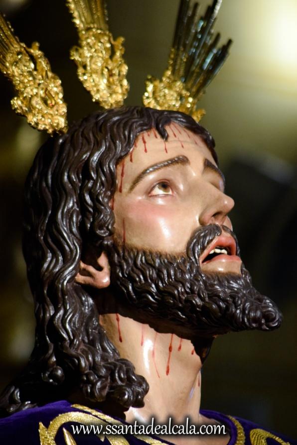 Solemne Besapiés al Cristo de la Oración 2017 (14)