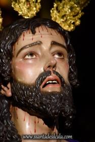 Solemne Besapiés al Cristo de la Oración 2017 (6)