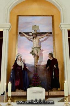 Solemne Quinario al Cristo de San Miguel 2017 (1)