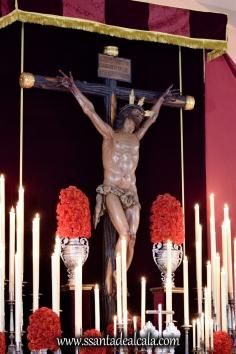Solemne Quinario al Cristo del Perdón 2017 (10)