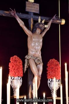 Solemne Quinario al Cristo del Perdón 2017 (11)