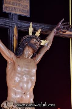 Solemne Quinario al Cristo del Perdón 2017 (12)