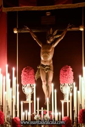 Solemne Quinario al Cristo del Perdón 2017 (15)