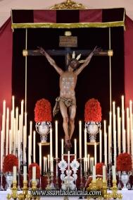 Solemne Quinario al Cristo del Perdón 2017 (3)