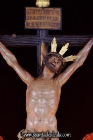 Solemne Quinario al Cristo del Perdón 2017 (5)