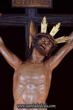 Solemne Quinario al Cristo del Perdón 2017 (6)