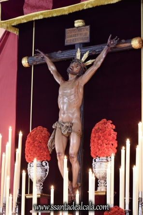 Solemne Quinario al Cristo del Perdón 2017 (7)