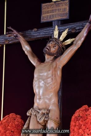 Solemne Quinario al Cristo del Perdón 2017 (8)