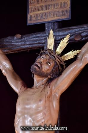 Solemne Quinario al Cristo del Perdón 2017 (9)