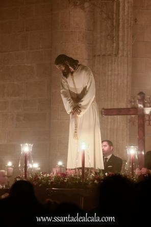 Solemne Traslado de Jesús Nazareno 2017 (9)
