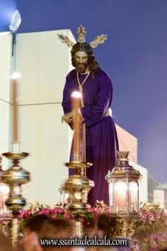 Solemne Vía Crucis del Cristo del Soberano Poder 2017 (1)