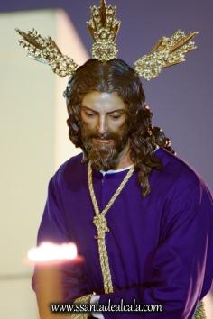 Solemne Vía Crucis del Cristo del Soberano Poder 2017 (2)