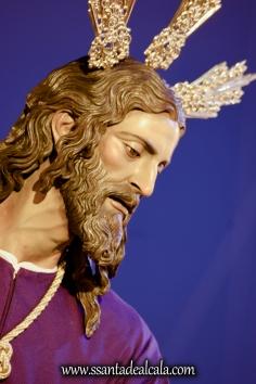 Solemne Vía Crucis del Cristo del Soberano Poder 2017 (4)