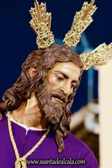 Solemne Vía Crucis del Cristo del Soberano Poder 2017 (9)