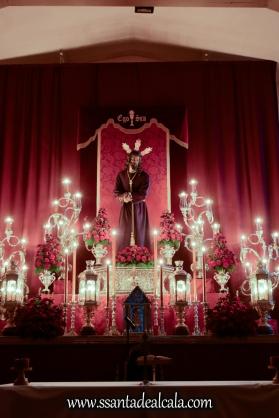 Solenme Tríduo al Cristo del Soberano Poder 2017 (11)