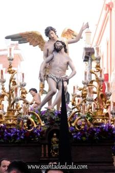 Estación de Penitencia de la Hermandad de la Divina Misericordia 2017 (16)