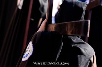 Estación de Penitencia de la Hermandad del Perdón 2017 (23)