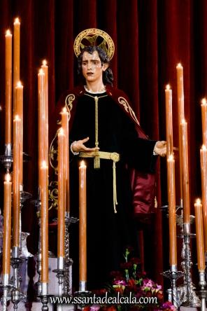Quinario a Jesús Nazareno 2017 (11)