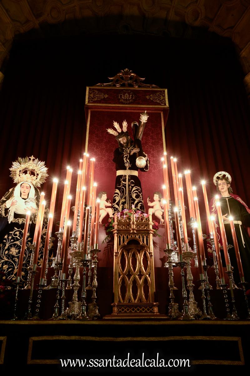 Quinario a Jesús Nazareno 2017 (17)