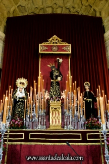 Quinario a Jesús Nazareno 2017 (3)