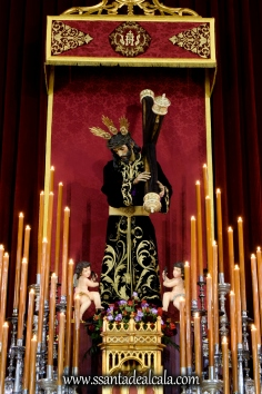 Quinario a Jesús Nazareno 2017 (4)