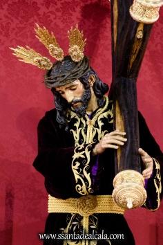 Quinario a Jesús Nazareno 2017 (6)