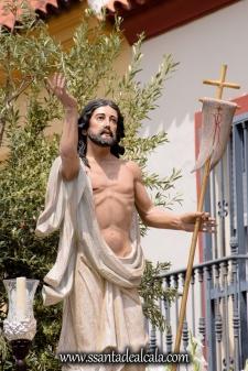 Salida Procesional de Cristo Resucitado 2017 (11)