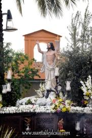 Salida Procesional de Cristo Resucitado 2017 (16)