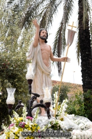 Salida Procesional de Cristo Resucitado 2017 (17)