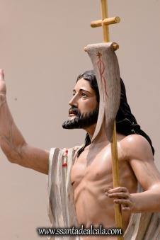 Salida Procesional de Cristo Resucitado 2017 (3)