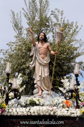 Salida Procesional de Cristo Resucitado 2017 (6)