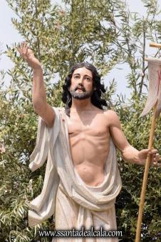 Salida Procesional de Cristo Resucitado 2017 (8)
