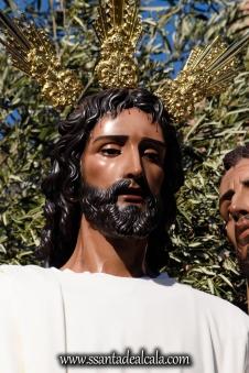 Salida Procesional del Cristo de la Paz 2017 (13)