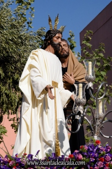 Salida Procesional del Cristo de la Paz 2017 (16)