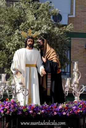 Salida Procesional del Cristo de la Paz 2017 (3)