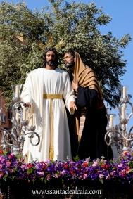 Salida Procesional del Cristo de la Paz 2017 (7)