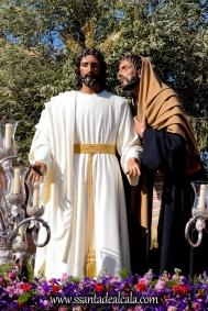 Salida Procesional del Cristo de la Paz 2017 (8)