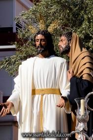 Salida Procesional del Cristo de la Paz 2017 (9)