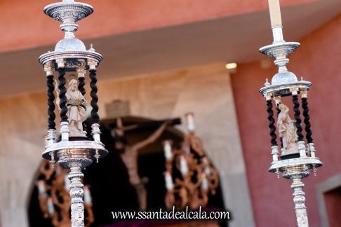 Salida Procesional del Cristo de San Miguel 2017 (1)