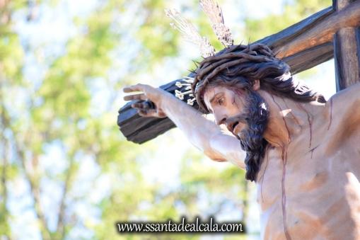 Salida Procesional del Cristo de San Miguel 2017 (12)