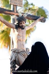 Salida Procesional del Cristo de San Miguel 2017 (16)