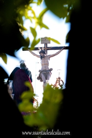 Salida Procesional del Cristo de San Miguel 2017 (19)