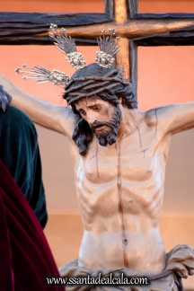 Salida Procesional del Cristo de San Miguel 2017 (2)