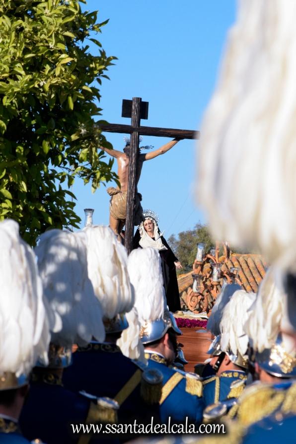 Salida Procesional del Cristo de San Miguel 2017 (21)