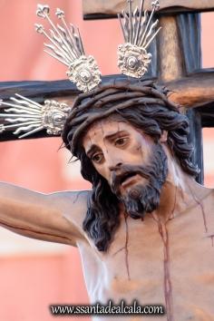 Salida Procesional del Cristo de San Miguel 2017 (4)
