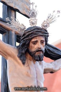 Salida Procesional del Cristo de San Miguel 2017 (6)